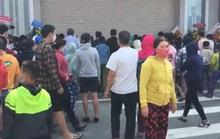 Siêu thị Big C Go Quảng Ngãi tạm dừng hoạt động, sau sự kiện khai trương tụ tập đông người