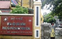 Cách ly 1 thầy giáo chăm sóc bố vợ nằm cùng phòng bệnh nhân Covid-19 số 133