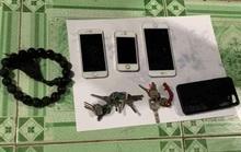 Hung thủ khai gì sau khi gây ra vụ án mạng kinh hoàng ở Bình Thuận?