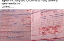 Vì sao không khởi tố vụ giám đốc Bệnh viện quận Gò Vấp bị tố đầu cơ khẩu trang?