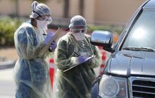 Covid-19: Mỹ có số ca nhiễm cao nhất thế giới