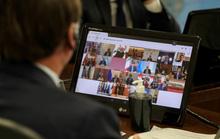 Covid-19: G20 bơm 5.000 tỉ USD vào kinh tế toàn cầu