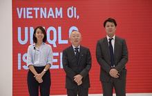 Ông chủ Uniqlo xem Việt Nam là thị trường tiềm năng nhất Đông Nam Á