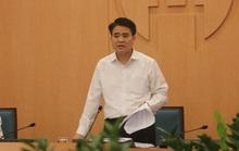Chủ tịch Hà Nội: Ổ dịch Bệnh viện Bạch Mai phức tạp hơn 3 bệnh viện ở Mỹ, Ý, Hàn