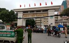 Thống nhất hỗ trợ mọi yêu cầu của bệnh viện Bạch Mai