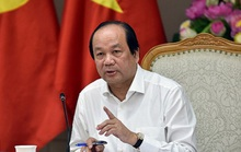 Bộ trưởng Mai Tiến Dũng: Không có chuyện phong tỏa Hà Nội, TPHCM