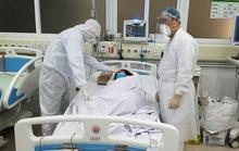Tình trạng sức khỏe khác nhau của bệnh nhân Covid-19 số 19 và 50