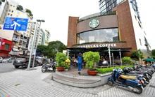 Chuỗi cà phê méo mặt với phí thuê mặt bằng chục tỉ mỗi tháng