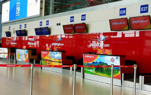 Hãng hàng không chỉ được chở khách 1 chuyến/ngày đường bay Hà Nội-TP HCM