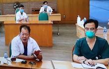 Nhân viên y tế không được ra khỏi nhà ảnh hưởng tới việc điều trị 800 bệnh nhân nặng tại BV Bạch Mai