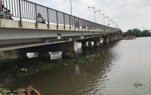 TP HCM: Thi thể cô gái khoảng 30 tuổi trôi trên sông Sài Gòn
