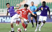 VFF nói gì về việc thay đổi thể thức thi đấu chưa từng có ở V-League 2020?
