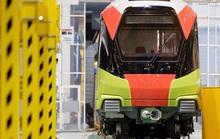 Tiết lộ lương của lái tàu dự án  metro hơn 30.000 tỉ đồng Nhổn-ga Hà Nội