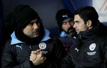 Man City chỉ đích danh kẻ chủ mưu Arsenal vụ tập kích hội đồng