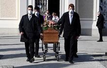 Covid-19: Công chúa Tây Ban Nha qua đời, Ý có hơn 10.000 người tử vong