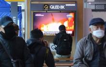 Vì sao Triều Tiên liên tiếp phóng tên lửa trong tháng 3?