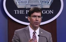 Mỹ từ chối yểm trợ trên không cho Thổ Nhĩ Kỳ ở Syria
