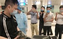 Phát hiện gần 29 kg nghi sừng tê giác trên chuyến bay Hàn Quốc - Cần Thơ