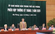 Phó Chủ tịch TP Hải Phòng nói về việc chi 269 tỉ đồng tặng quà người dân