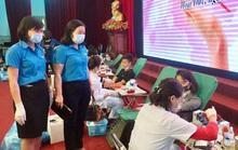 Hà Nội: Cán bộ, công chức, viên chức hiến máu tình nguyện