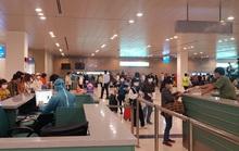 Vietnam Airlines tạm dừng tất cả các đường bay Hàn Quốc