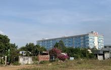 Ngang nhiên vẽ dự án ma ngay cạnh UBND huyện Bình Chánh