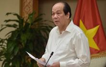 Bộ trưởng Mai Tiến Dũng: Rà soát khoản duyệt chi 269 tỉ đồng mua ấm chén ở Hải Phòng
