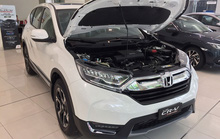 Xe ôtô nhập về Việt Nam giảm 60% trong tháng 2-2020