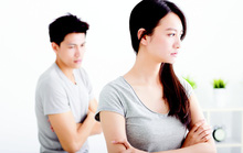 Cái kết bất ngờ khi vợ mang đơn ly hôn dọa chồng