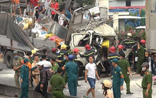 Đề nghị làm rõ nguyên nhân vụ tai nạn giao thông làm 3 người chết ở  TP HCM