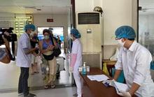 Đà Nẵng: Tìm được nữ du khách Mỹ bỏ trốn khi đang làm thủ tục cách ly