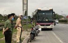 Kết quả xét nghiệm SARS-CoV-2 của cô gái đi xe khách khiến 29 người bị cách ly