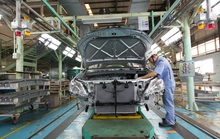 Thêm một hãng xe tại Việt Nam tạm dừng sản xuất vì Covid-19
