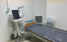 TP HCM: Thêm nhiều buồng áp lực âm sẽ giúp chống lây lan Covid-19 trong bệnh viện