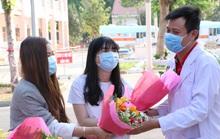 TP HCM: Ngày 7-4, thêm 8 bệnh nhân khỏi bệnh Covid-19 xuất viện