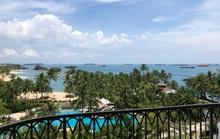 Trải nghiệm cách ly sang chảnh tại khách sạn 5 sao ở Singapore
