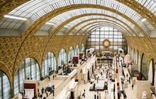 Chuyến tham quan ảo đến 10 bảo tàng nổi tiếng thế giới