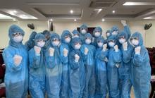 Ngăn sự lây lan từ ổ dịch Covid-19 tại Bệnh viên Bạch Mai, ĐH Y Hà Nội cho sinh viên nghỉ học