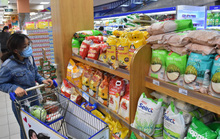 Chợ, siêu thị mở cửa bình thường từ 1-4, hàng hóa dự trữ tới 3-6 tháng