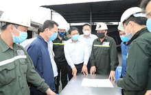6 công nhân Tổng công ty Đông Bắc mắc kẹt do tụt vỉ chống lò, 3 người bị thương nặng
