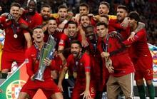 Nations League tái xuất, Bồ Đào Nha rơi bảng tử thần