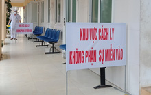 Kết quả xét nghiệm của nam sinh lớp 11 ho, tức ngực ở trường có gần 1.000 học sinh