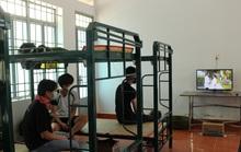 Hơn 110 người tiếp xúc gần với 2 người mắc Covid-19 ở Ninh Thuận