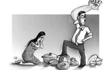 Nhức nhối nạn bạo lực gia đình