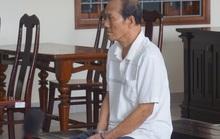 Hiếp dâm bé gái 6 tuổi, cụ ông 78 tuổi lãnh 20 năm tù