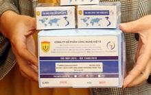 Công bố sinh phẩm xét nghiệm virus SARS-CoV-2 do Việt Nam sản xuất