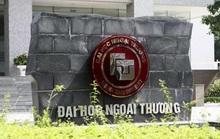 Thanh tra Chính phủ chuyển hồ sơ sai phạm tại ĐH Ngoại Thương sang Bộ Công an