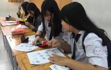 TP HCM: Học sinh lớp 12 đi học lại từ ngày 9-3