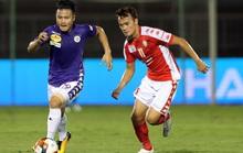 Hà Nội FC gặp khó vì nhiều trụ cột chấn thương