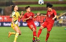 Lượt đi play-off Olympic 2020: Tuyển nữ Úc quá mạnh